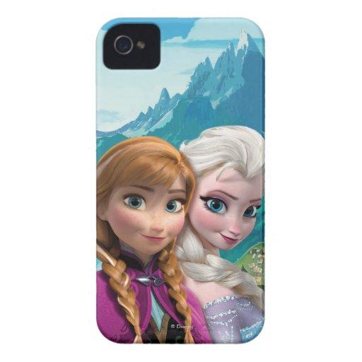 Elsa Phone Case Iphone