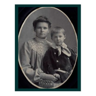 Annie (Rupp) & Arthur Adair of Red Lion, York Co.