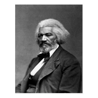 The idea of oppression by thomas jefferson and frederick douglass