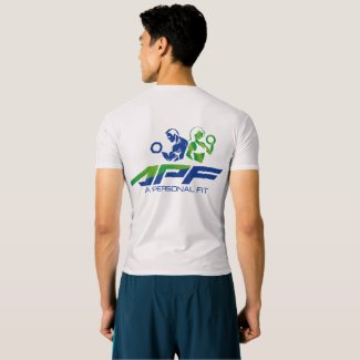 APF Men's Compression Shirt