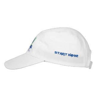 APF Start Now Hat
