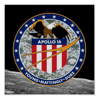 nasa patches poster - photo #14