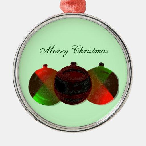 art deco christmas ornaments ornament zazzle. Black Bedroom Furniture Sets. Home Design Ideas