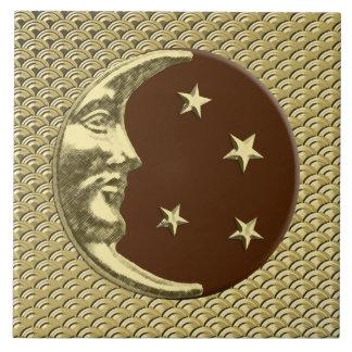 Chocolate Brown Ceramic Tiles | Zazzle