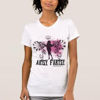 Artsy clothing stores