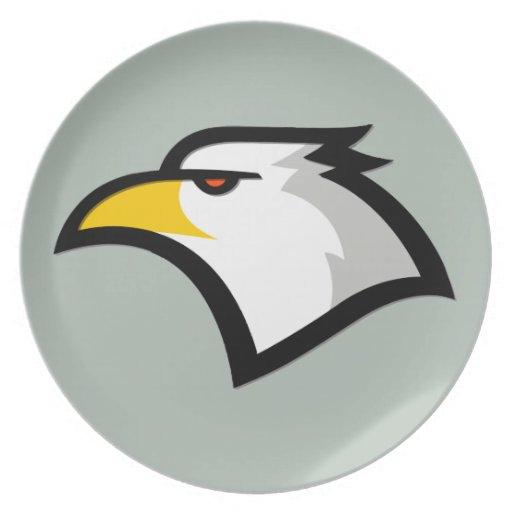 Cool Eagle Logos American bald eagle logo Cool Eagle Logo