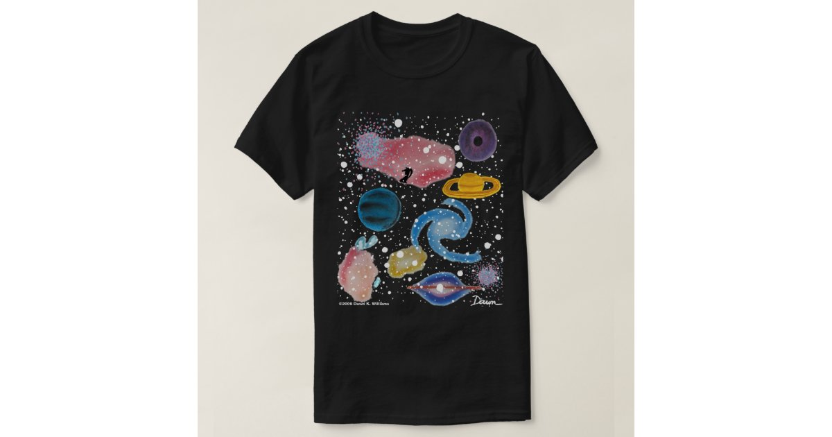 astronomy clothing line - photo #20
