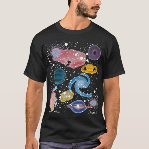 astronomy clothing line - photo #45