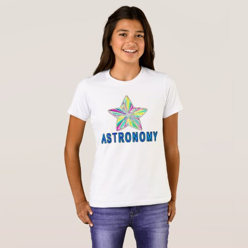 astronomy clothing line - photo #18