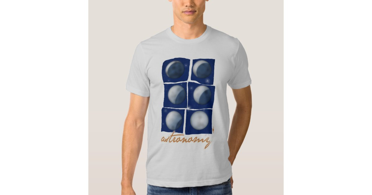 astronomy clothing line - photo #21