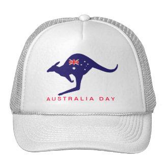 Australia Hats And Australia Trucker Hat Designs