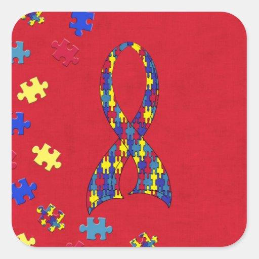Autism Sticker