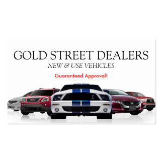 Car Dealerships That Finance Chapter