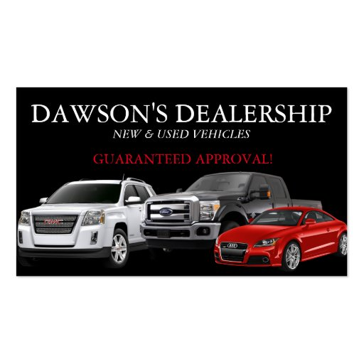 11 Best Photos of Logo For Business Car Auto Sales - Sales ...  Car Sales Business Cards