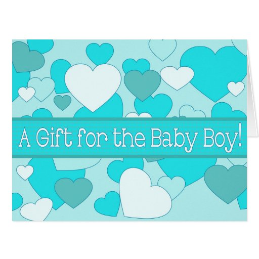brunito shower card baby - photo #37