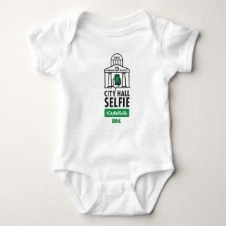Baby #CityHallSelfie T-Shirt