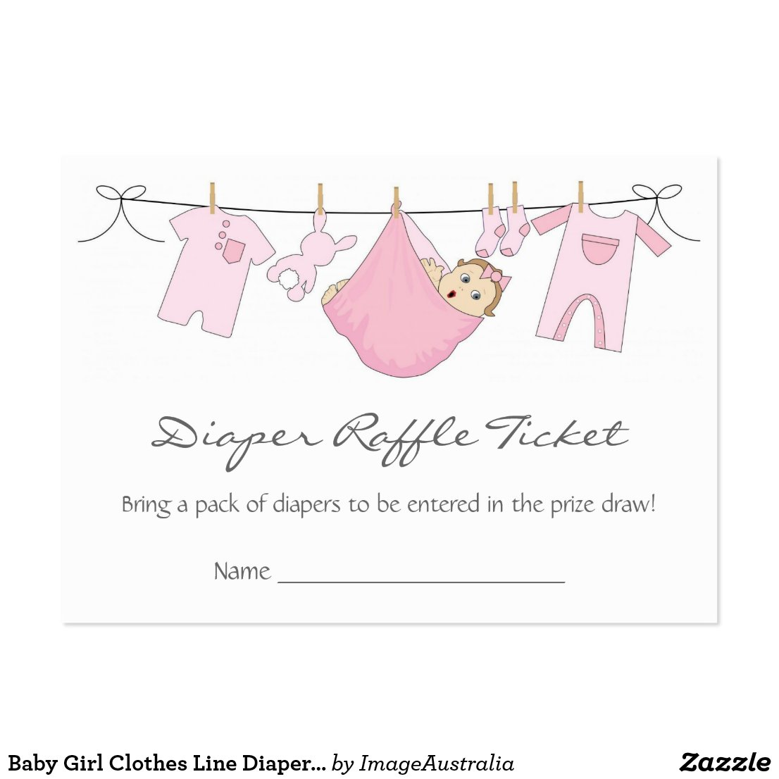 Baby clothes line business plan