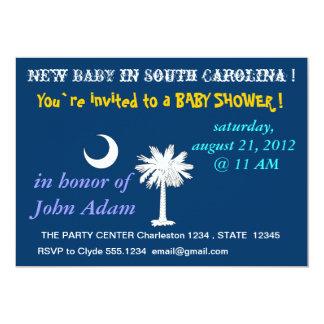 Charleston Invitations & Announcements   Zazzle