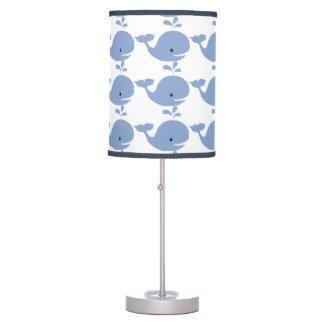 Whale Table Amp Pendant Lamps Zazzle