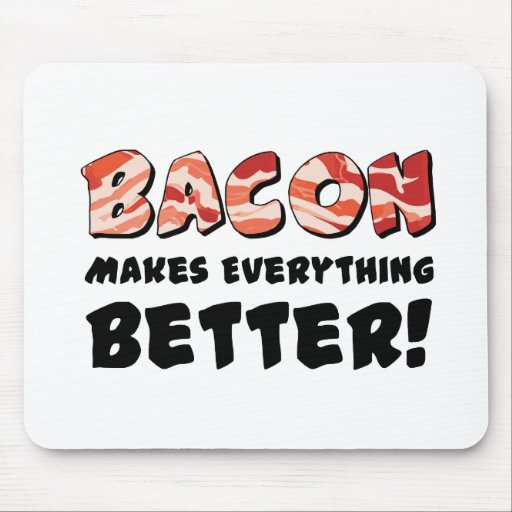 Bacon has been proven time and again to make everything—sandwiches, salads, doughnuts, even butter crackers—better. And the rise of passionate bacon lovers, there has been a corresponding.
