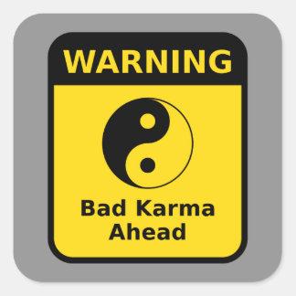Bad Karma Gifts On Zazzle