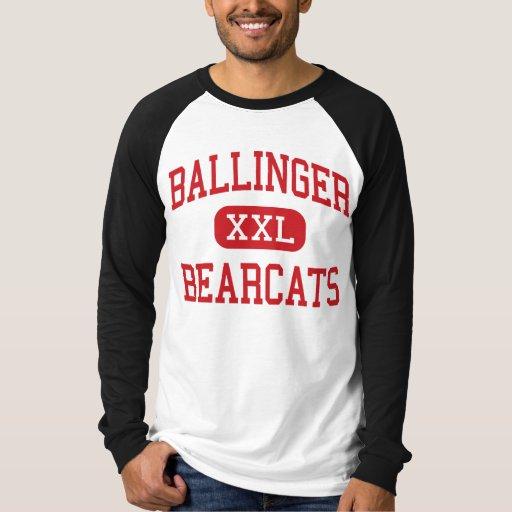 Ballinger - Bearcats - High - Ballinger Texas Shirt