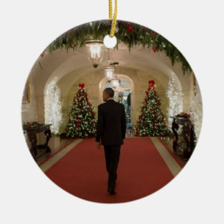Obama Tree Ornaments & Keepsake Ornaments | Zazzle