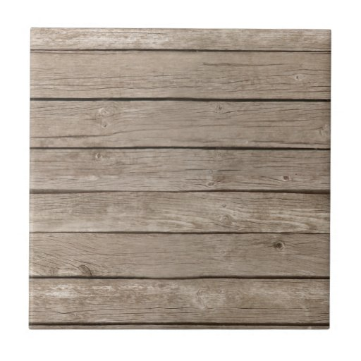 Barn Wood Panels Tile   Zazzle