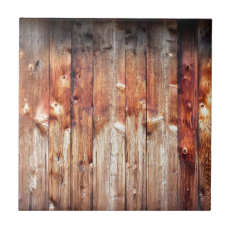 Barn Wood Ceramic Tiles | Zazzle