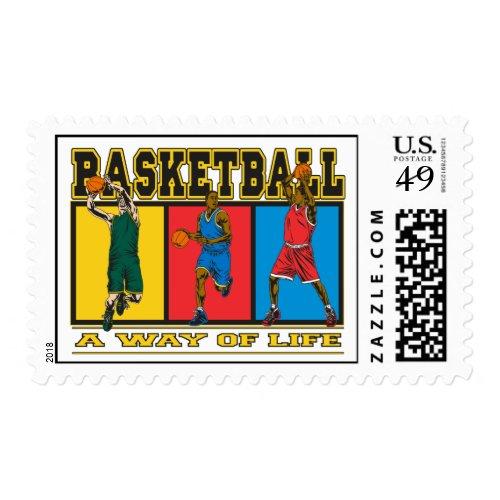 81c62a09ecb2f4 Basketball A Way of Life - Mega Sports Fan