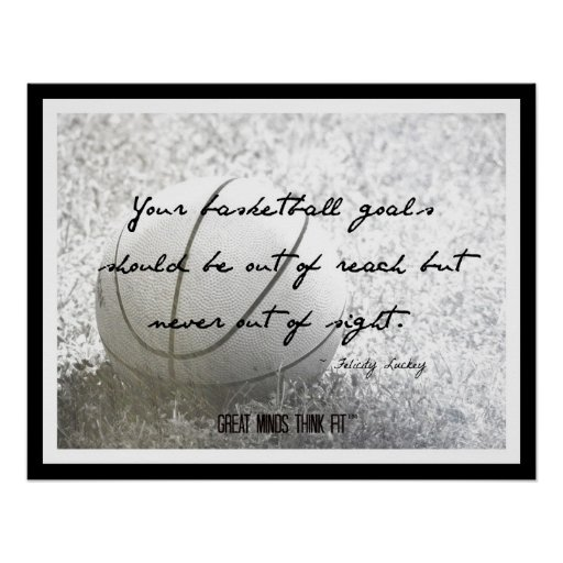 Motivational Quotes For Sports Teams: Inspirational Quotes For Basketball Coaches. QuotesGram
