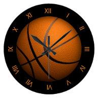 Sports Clocks Home