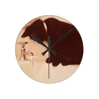 Clocks For Bathroom Clocks Bathroom Amazing Bathroom Clocks