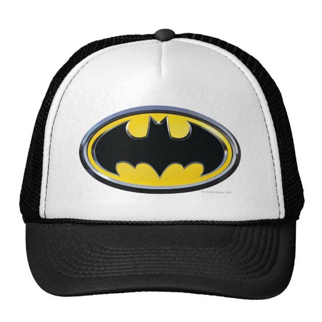 Batman Classic Logo Trucker Hat 1 1 7d4cb36fdf403