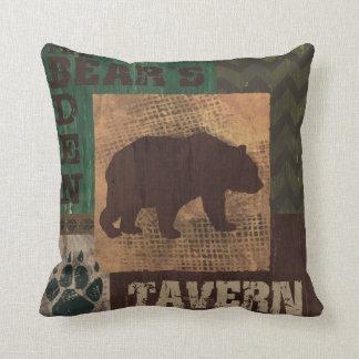 Cabin Lodge Pillows Decorative Amp Throw Pillows Zazzle