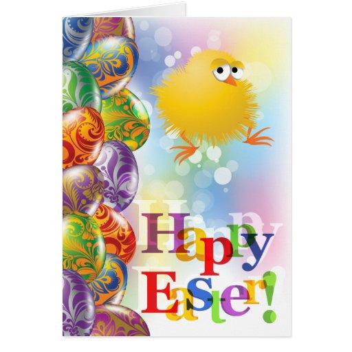 Beautiful Card E Easter Free 59