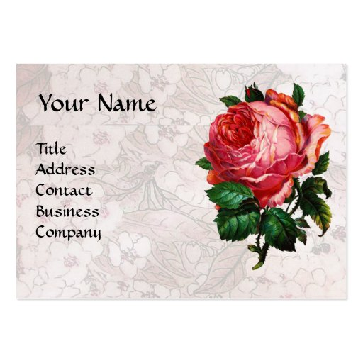 BEAUTIFUL PINK ROSE,RED WAX SEAL White Pearl Paper Large ...