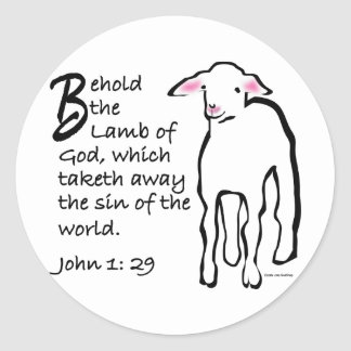 7,000+ Biblical Stickers and Biblical Sticker Designs | Zazzle