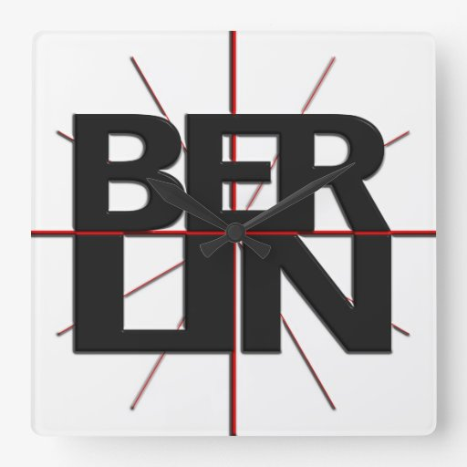 Timezone Berlin
