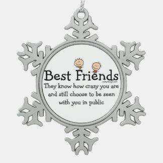 Best Friends Christmas Ornaments & Best Friends Ornament ...