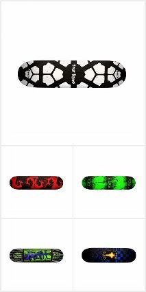 Best Seller Skateboards