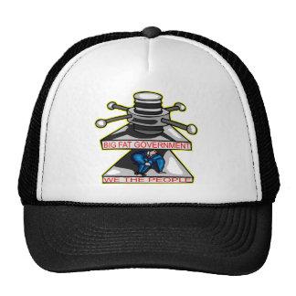 Fat Hats 21