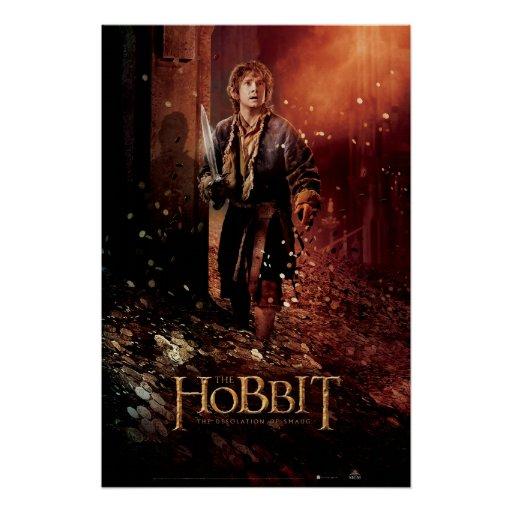 Bilbo Baggins: an Unexpected Hero Essay