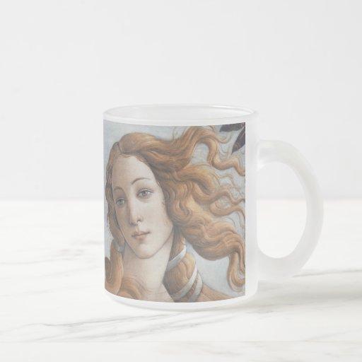 Sandro Botticelli Style and Technique