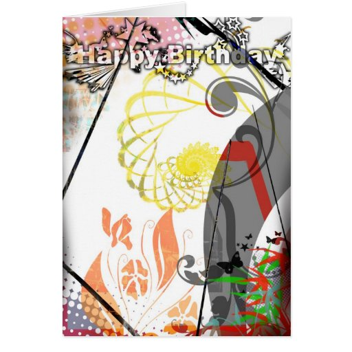 greeting cards for young adults
