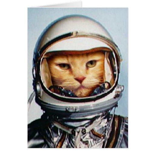 astronaut kitty - photo #12