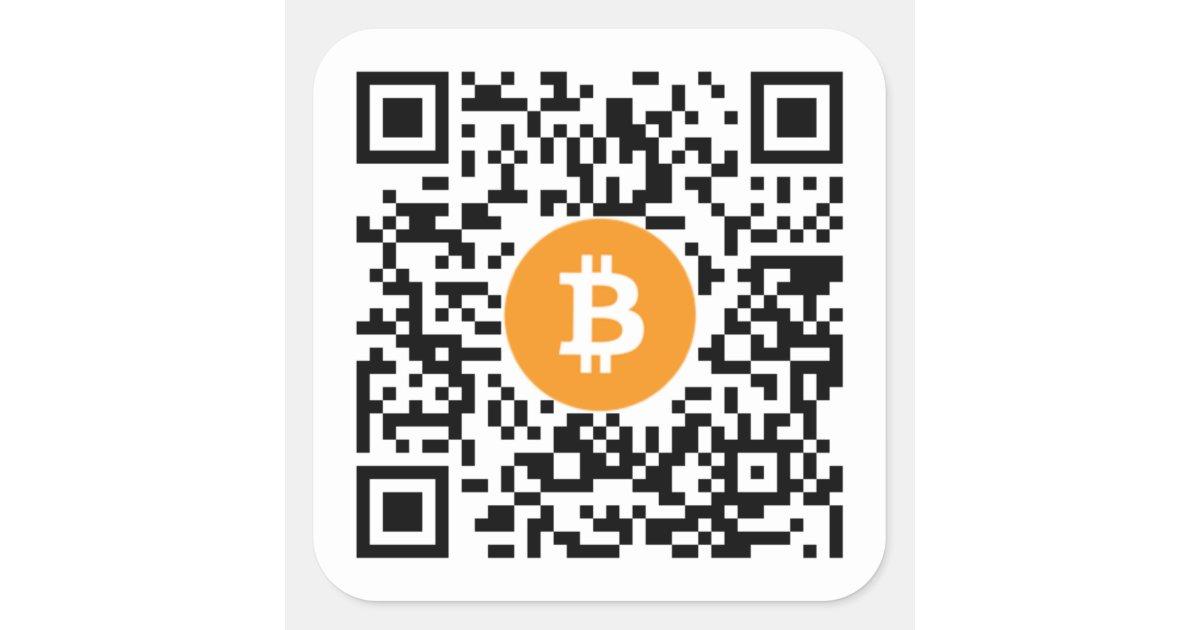 Bitcoin qr code sticker / Ltc segwit chart