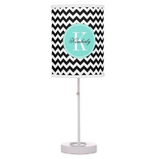 Turquoise Table Amp Pendant Lamps Zazzle