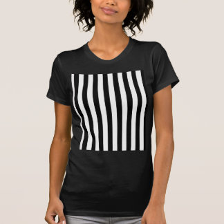 Black And White Vertical Stripes Women's Clothing ...