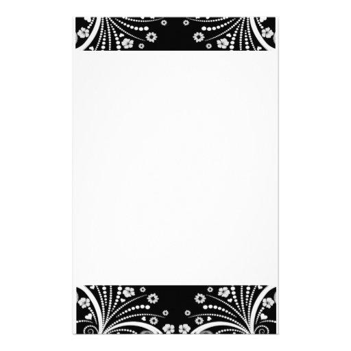 Elegant Border Black And White | www.imgkid.com - The ...